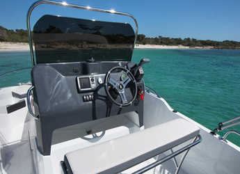 Rent a motorboat Beneteau Flyer 5.5  in Club Nautic Cambrils, Cambrils