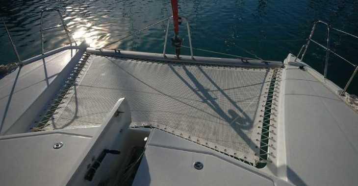 Alquilar catamarán Leopard 38 en Marina Hulhumale Lagoon, Malé