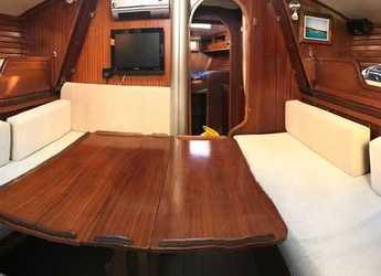 Alquilar velero Novay 38 en Marina Greenwich, Altea