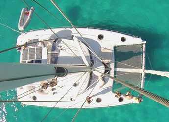 Rent a catamaran in Ibiza Magna - Belize 43