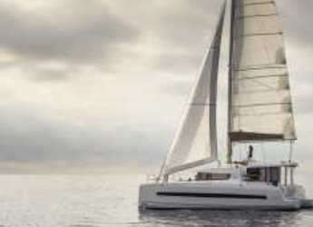 Rent a catamaran in Harbour View Marina - Bali 4.0