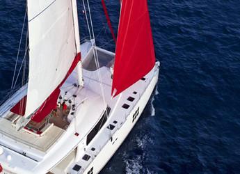 Chartern Sie katamaran Sunreef 70 in Marina Port Royale, Marigot