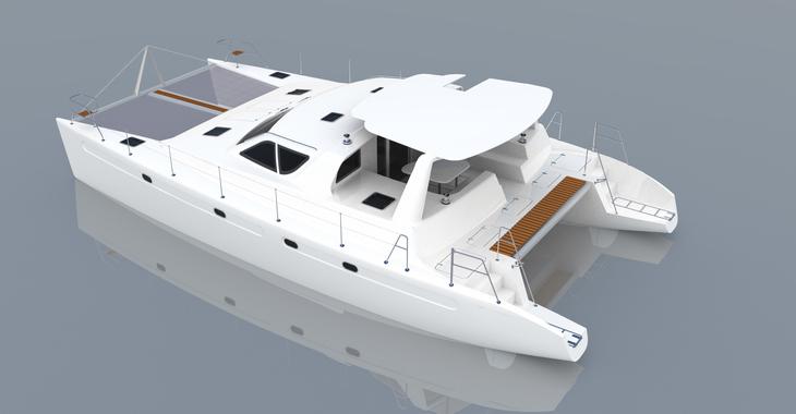 Alquilar catamarán VOYAGE 480 en Sopers Hole Marina, Tortola