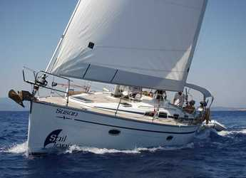 Rent a sailboat Bavaria 40 in Admiralty Bay, Bequia