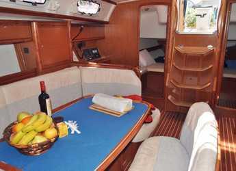 Alquilar velero Bavaria 40 en Admiralty Bay, Bequia