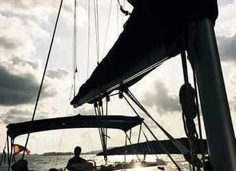 Alquilar velero Bavaria 32 en Club de Mar, Palma de mallorca