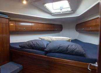 Alquilar velero Bavaria 36 en Platja de ses salines, Ibiza (ciudad)
