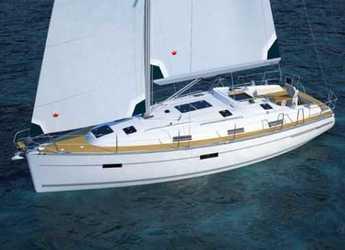 Chartern Sie segelboot in Platja de ses salines - Bavaria 36