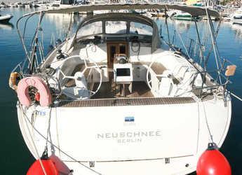 Chartern Sie segelboot in Port of Can Pastilla - Bavaria Cruiser 51