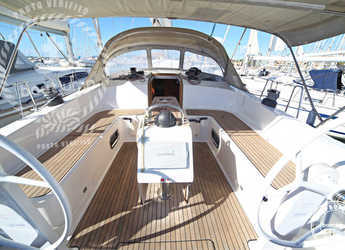 Rent a sailboat in Port of Can Pastilla - Bavaria Cruiser 51 (5Cab)