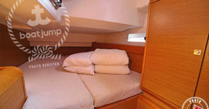 Louer voilier à Port of Can Pastilla - Sun Odyssey 439 (4Cab)