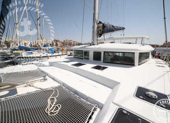 Rent a catamaran in Port of Can Pastilla - Lagoon 42 - 4 cab.