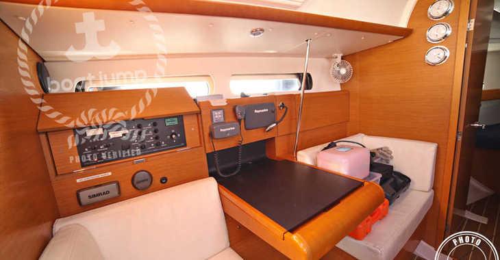 Louer voilier à Port of Can Pastilla - Sun Odyssey 409 (3Cab)