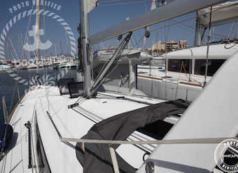Chartern Sie segelboot in Port of Can Pastilla - Oceanis 38 (3Cab)