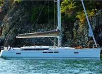 Rent a sailboat in Port of Can Pastilla - Sun Odyssey 519 (4Cab)