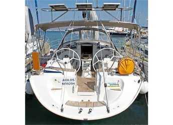 Alquilar velero en Port Lavrion - Bavaria 46 Cruiser (4Cab)