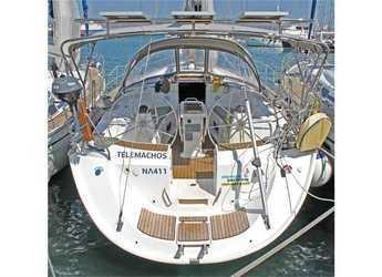 Rent a sailboat in Port Lavrion - Bavaria 44 (4Cab)