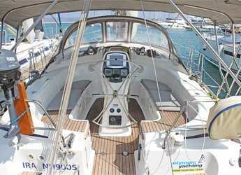 Rent a sailboat Bavaria 39 Cruiser (3Cab) in Port Lavrion, Lavrion