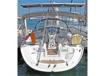 Alquilar velero en Port Lavrion - Bavaria 39 Cruiser (3Cab)