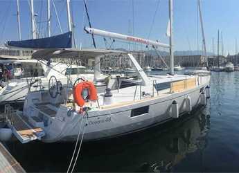 Chartern Sie segelboot in Palermo - Oceanis 48 (5Cab)