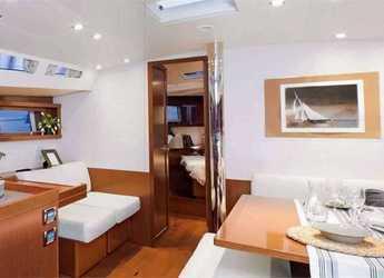 Alquilar velero Oceanis 48 (5Cab) en Palermo, Palermo