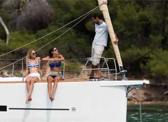 Alquilar velero Dufour 460 Grand Large (4Cab) en Palermo, Palermo