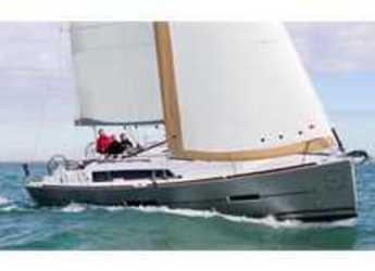 Louer voilier à Palermo - Dufour 382 Grand Large (3Cab)