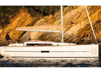 Rent a sailboat in Porto Palermo - Dufour 310 Grand Large (2Cab)