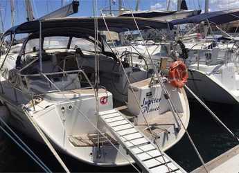 Rent a sailboat in Trapani - Bavaria 51 Cruiser (5Cab)