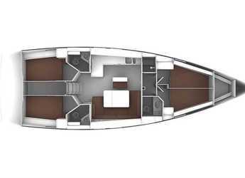 Alquilar velero Bavaria 46 Cruiser (4Cab) en Sicily / Portorosa, Italy (Sicily)