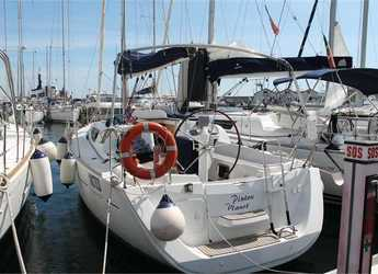 Rent a sailboat in Trapani - Sun Odyssey 33i