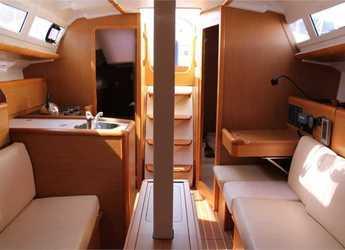 Alquilar velero Sun Odyssey 33i en Trapani, Italy (Sicily)