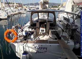 Louer voilier à Marina di Portorosa - Dufour 36 C (2Cab)