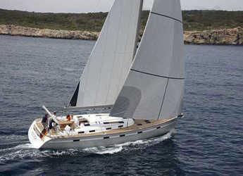 Chartern Sie segelboot in Bodrum Marina - Bavaria 55 Cruiser (5Cab)