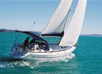 Chartern Sie segelboot in Bodrum Marina - Bavaria 41 (3Cab)