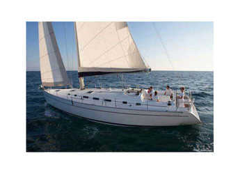 Rent a sailboat in Marina di Portorosa - Beneteau Cyclades 50.5 (5+1Cab)