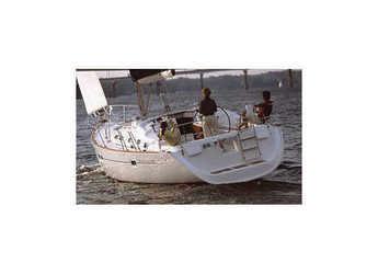Louer voilier à Marina di Portorosa - Oceanis 423 (4Cab)