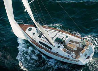 Alquilar velero Oceanis 40 (3Cab) en Sicily / Portorosa, Italy (Sicily)