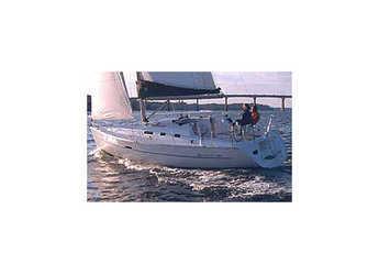 Rent a sailboat Oceanis 323 (2Cab) in Sicily / Portorosa, Italy (Sicily)