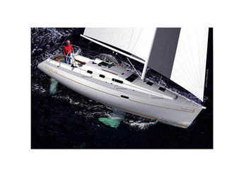 Rent a sailboat in Marina di Portorosa - Oceanis 323 (2Cab)