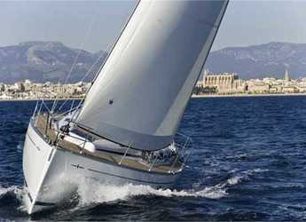 Rent a sailboat in Split (ACI Marina) - Bavaria 38 Cruiser (3Cab)