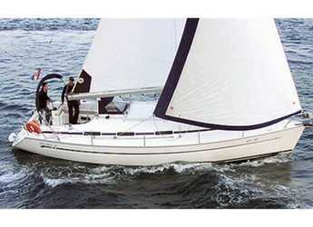 Rent a sailboat in Split (ACI Marina) - Bavaria 36 (3Cab)