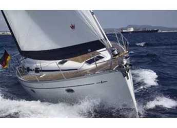 Rent a sailboat in Split (ACI Marina) - Bavaria 37 Cruiser (3Cab)