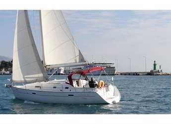 Rent a sailboat in Split (ACI Marina) - Oceanis 331 (3Cab)