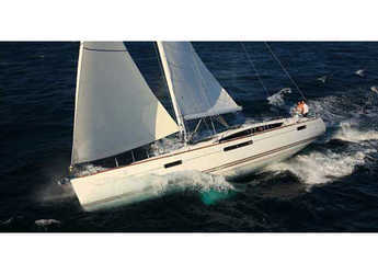 Rent a sailboat in Salerno - Jeanneau 53 (5Cab)