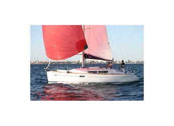 Rent a sailboat in Salerno - Sun Odyssey 36i (3Cab)