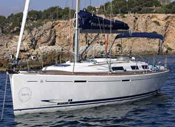 Rent a sailboat in Salerno - Dufour 365 (3Cab)