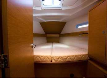 Rent a sailboat Sun Odyssey 449 (4Cab) in Salerno, Italy
