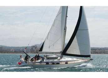 Rent a sailboat in Pula (ACI Marina) - Bavaria 46 Cruiser (4Cab)