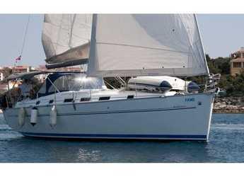 Rent a sailboat in Pula (ACI Marina) - Beneteau Cyclades 43.3 (3Cab)
